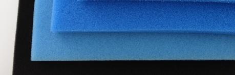 PPI Filterschaum