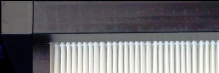 Filterkassetten - Hepafilter